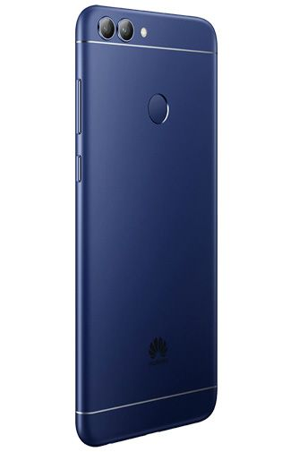 Huawei P Smart perspective-back-r