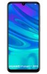 Huawei P Smart+ voorkant