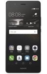 Huawei P10 Lite voorkant
