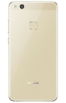 Huawei P10 Lite achterkant