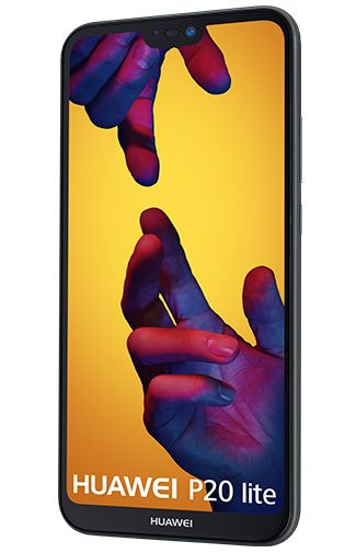 Huawei P20 Lite perspective-r