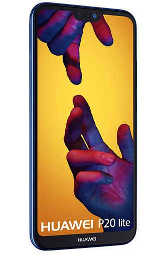 Huawei P20 Lite perspective-l