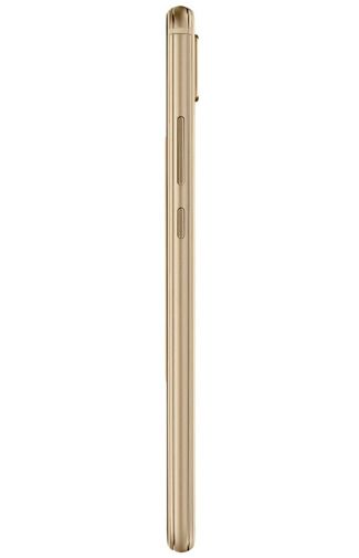 Huawei P20 Lite right