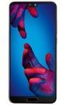 Huawei P20 voorkant