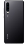 Huawei P30 achterkant
