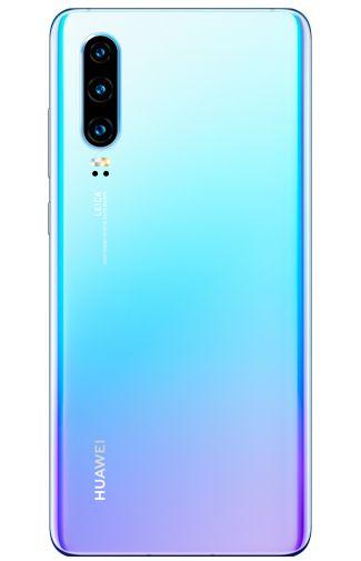 Huawei P30 back