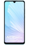 Huawei P30 Lite New Edition voorkant
