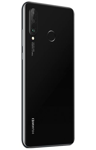 Huawei P30 Lite New Edition perspective-back-r