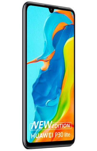 Huawei P30 Lite New Edition perspective-l