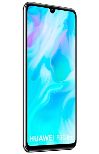 Huawei P30 Lite perspective-l