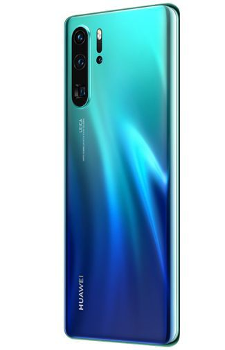 Huawei P30 Pro New Edition perspective-back-l