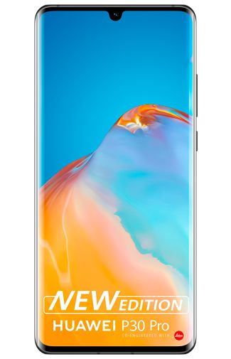 Huawei P30 Pro New Edition front