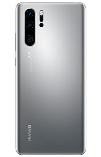 Huawei P30 Pro New Edition back