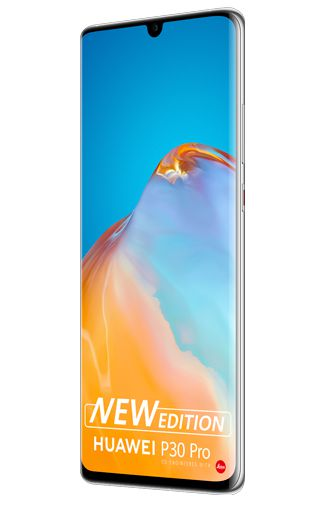 Huawei P30 Pro New Edition perspective-r