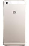 Huawei P8 achterkant