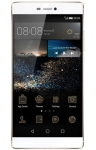 Huawei P8 voorkant