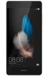 Huawei P8 Lite voorkant