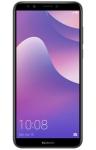 Huawei Y7 (2018) voorkant