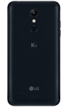 LG K11 achterkant