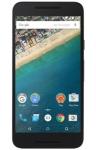 LG Nexus 5X voorkant