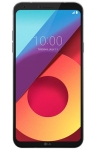 LG Q6 voorkant
