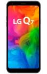 LG Q7 voorkant