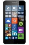 Microsoft Lumia 640 4G voorkant