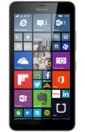 Microsoft Lumia 640 XL 4G voorkant
