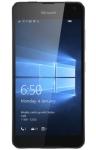 Microsoft Lumia 650 Dual Sim voorkant