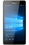 Microsoft Lumia 950 XL voorkant