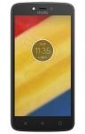 Motorola Moto C Plus voorkant