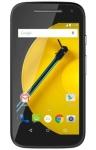 Motorola Moto E 4G (2015) voorkant