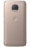 Motorola Moto G5S Plus achterkant