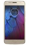Motorola Moto G5S Plus voorkant