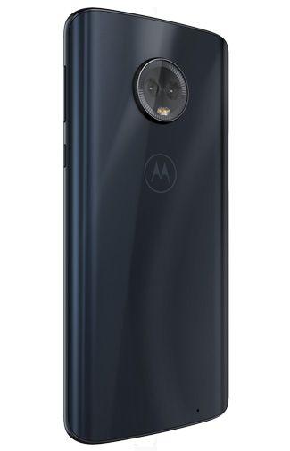 Motorola Moto G6 Plus perspective-back-r