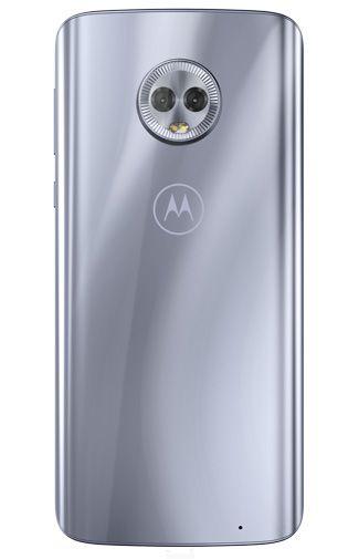 Motorola Moto G6 Plus back