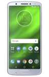 Motorola Moto G6 Plus voorkant