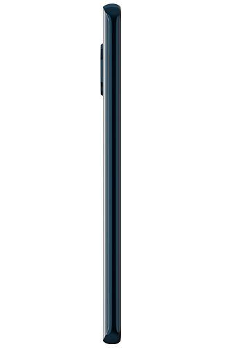 Motorola Moto G7 Plus left