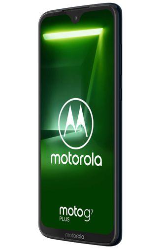 Motorola Moto G7 Plus perspective-r