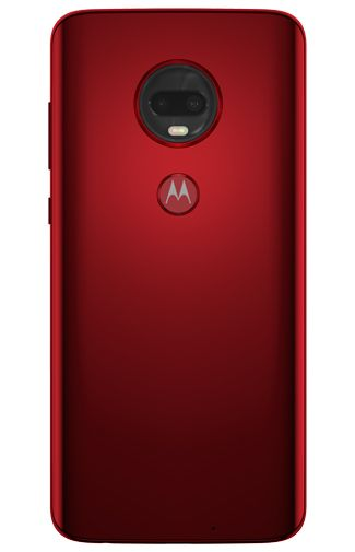 Motorola Moto G7 Plus back