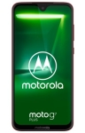 Motorola Moto G7 Plus voorkant