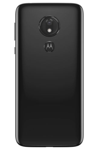 Motorola Moto G7 Power back