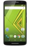 Motorola Moto X Play voorkant