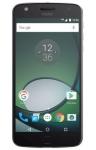 Motorola Moto Z Play voorkant