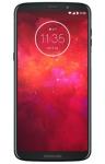 Motorola Moto Z3 Play voorkant