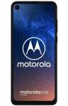 Motorola One Vision voorkant
