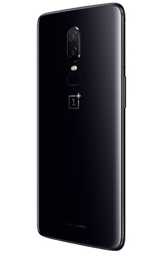 OnePlus 6 64GB perspective-back-l