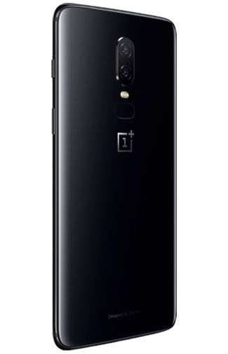 OnePlus 6 64GB perspective-back-r