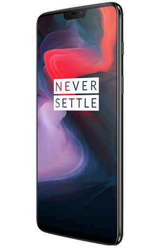 OnePlus 6 64GB perspective-r
