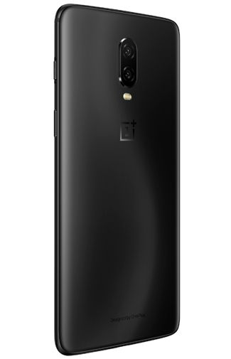 OnePlus 6T 6GB/128GB perspective-back-r